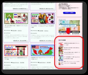 WordPress Popular Posts人気記事ランキング画像